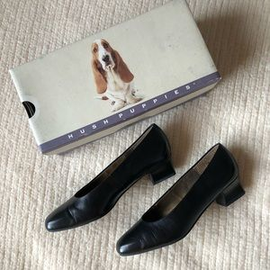 "HUSH PUPPIES ""comfort"" shoes"